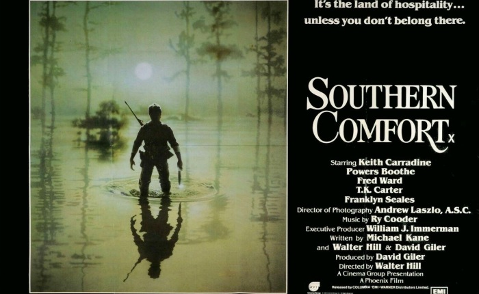 Review- Southern Comfort (1981)