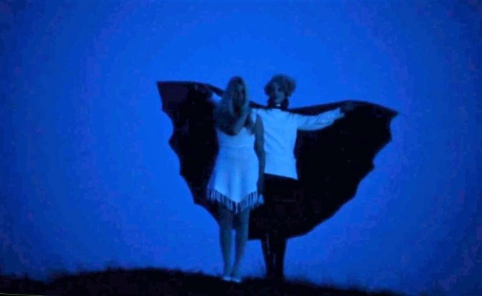 Review- Daughters of Darkness(1971)