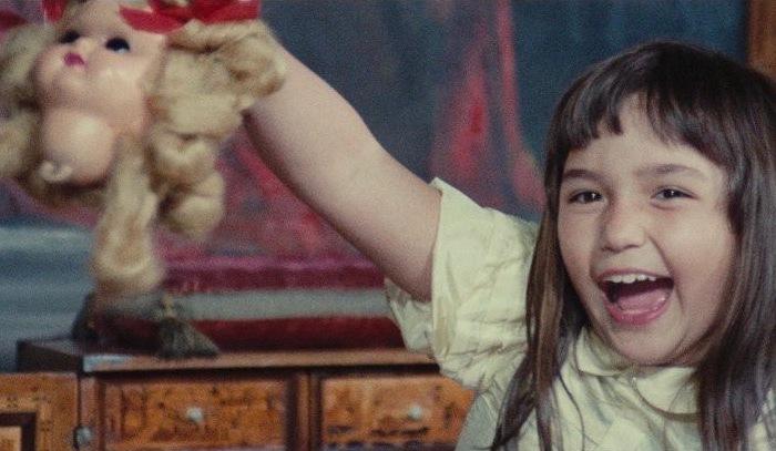 Review- La Dama Rossa Uccide Sette Volte (The Red Queen Kills Seven Times)(1972)