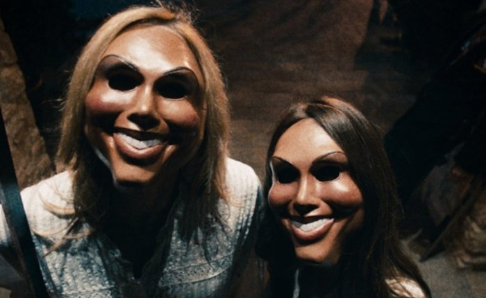 Review- The Purge(2013)