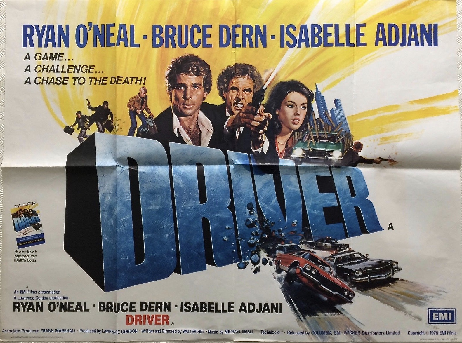 DriverQuad