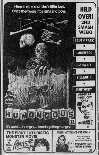 HumongousNewspaperAd