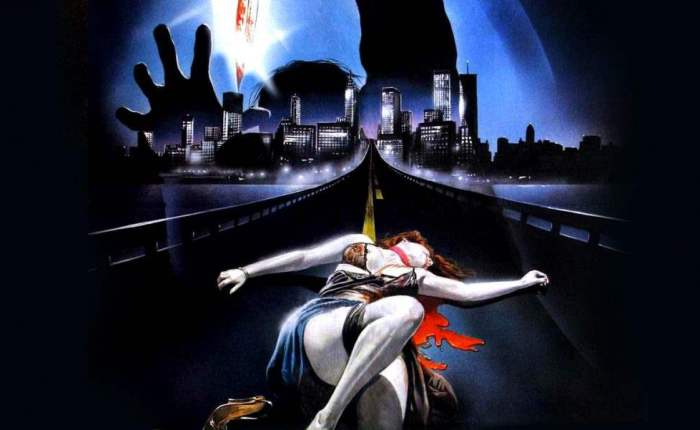 Meathook Cinema Hall of Fame- The New York Ripper(1982)