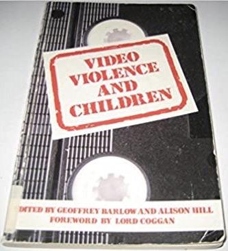 VideoViolenceandChildren