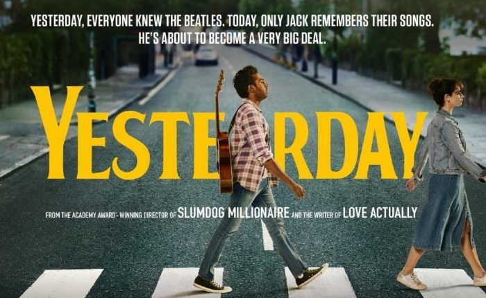 Review- Yesterday (2019)