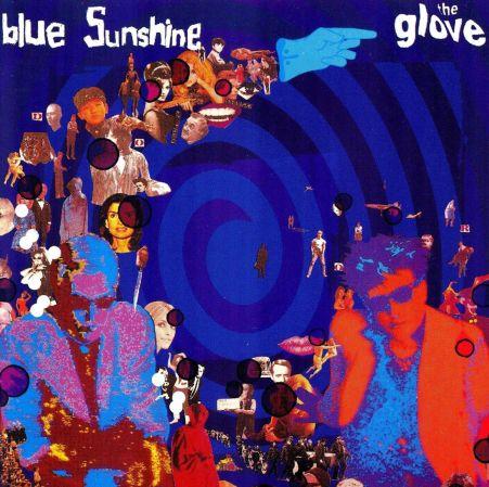 BlueSunshineAlbumSleeve