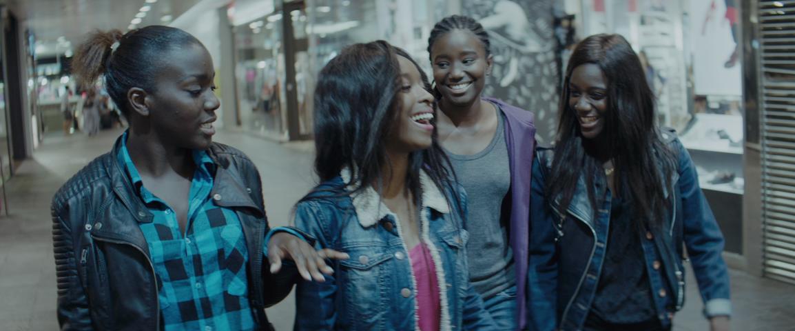 GirlhoodShoppingCentre