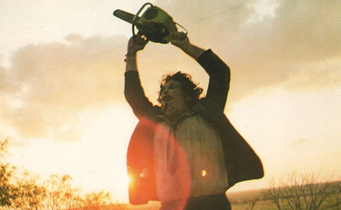 Leatherface and Me- Growing Up With (and Without) The Texas Chain SawMassacre
