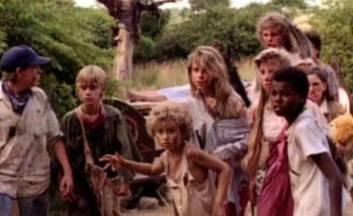 31 Days of Halloween- Day 8- Beware! Children At Play(1989)