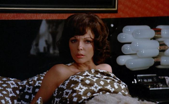 31 Days of Halloween- Day 9- I Don't Want To Be Born(1975)