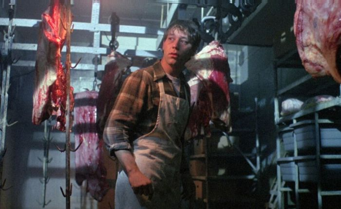 31 Days of Halloween- Day 14- Intruder(1989)