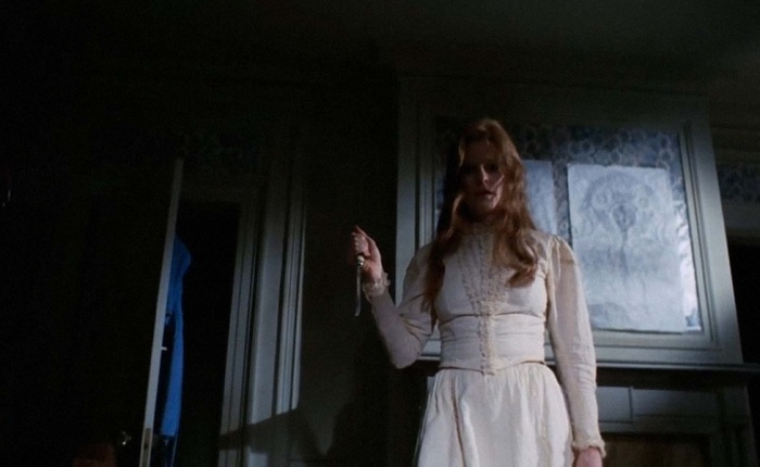 31 Days of Halloween- Day 2- Let's Scare Jessica To Death(1971)