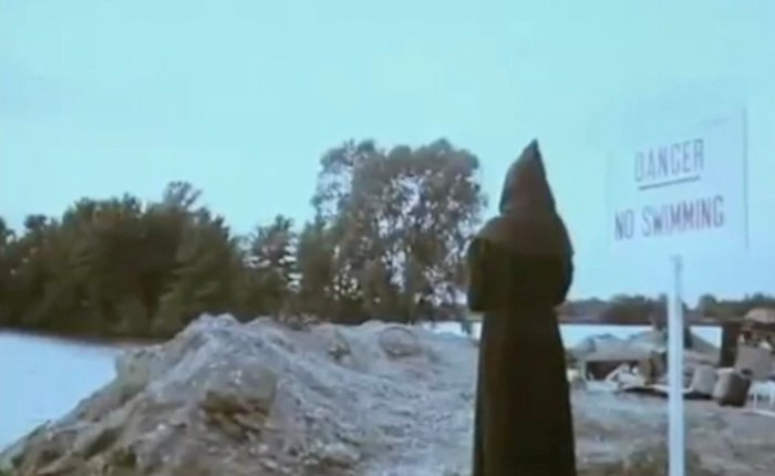 31 Days of Halloween- Day 16- Lonely Water aka The Spirit of Dark and Lonely Water(1973)
