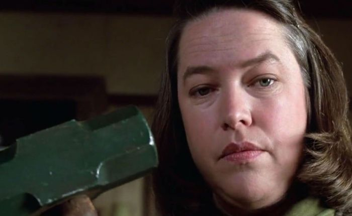 31 Days of Halloween- Day 11- Misery(1990)