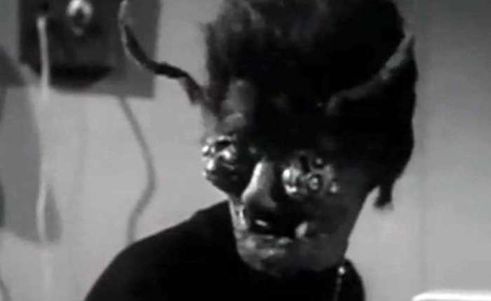 31 Days of Halloween- Day 13- The Wasp Woman(1959)